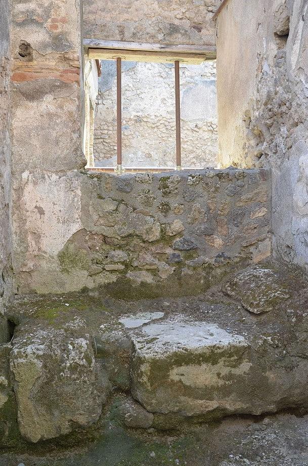 Il lupanare di Pompei - Visitare gli scavi Biglietti