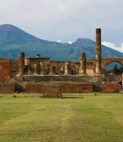Il Vesuvio – Tutti i modi per visitarlo
