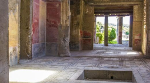 Le risposte alle vostre domande per visitare Pompei