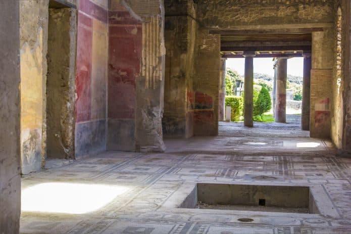 Visitare Pompei - Domande frequenti