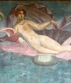 Orari degli scavi di Pompei