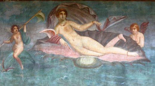 Gli orari degli scavi di Pompei