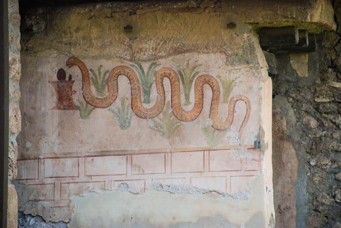 Ingresso Pompei scavi. Biglietti salta la coda