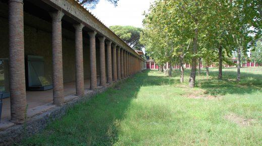 Scavi di Pompei – Le parole del passato