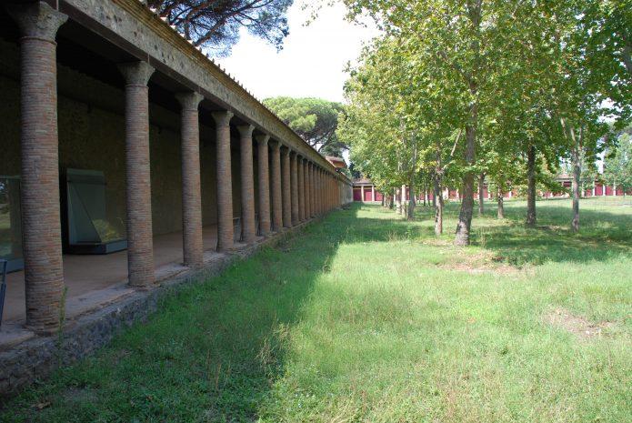 Le parole degli scavi di Pompei