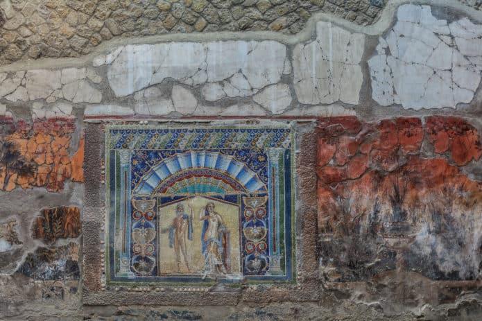 Visitare Ercolano: cosa vedere e come arrivare