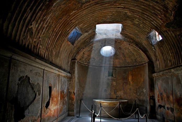 consigli per visitare gli scavi di Pompei in mezza giornata
