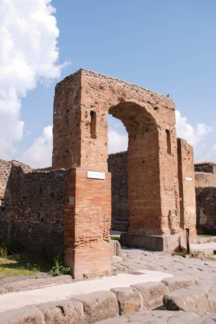 Visitare Pompei: consigli per una visita indimenticabile