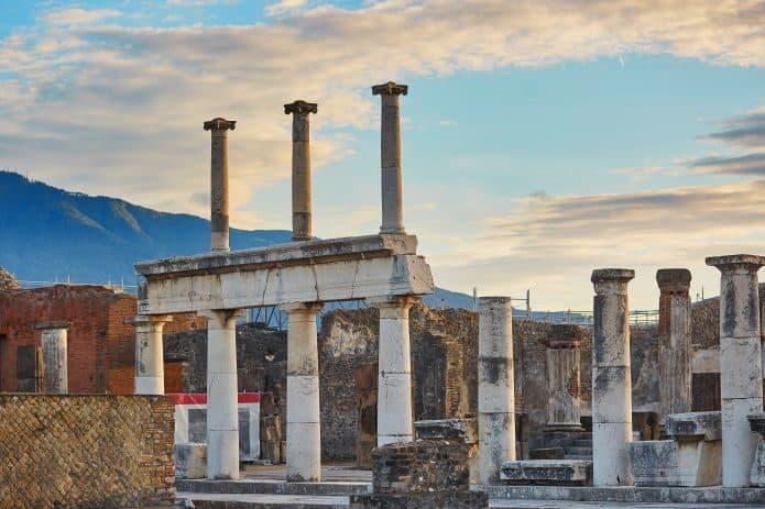 Visitare Pompei con bambini: cosa vedere. Biglietti