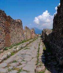 10 curiosità su Pompei