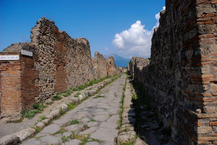 Visitare Pompei: 10 curiosità tutte da scoprire