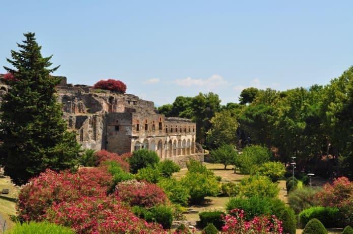 Gli scavi di Pompei: otto cose da vedere