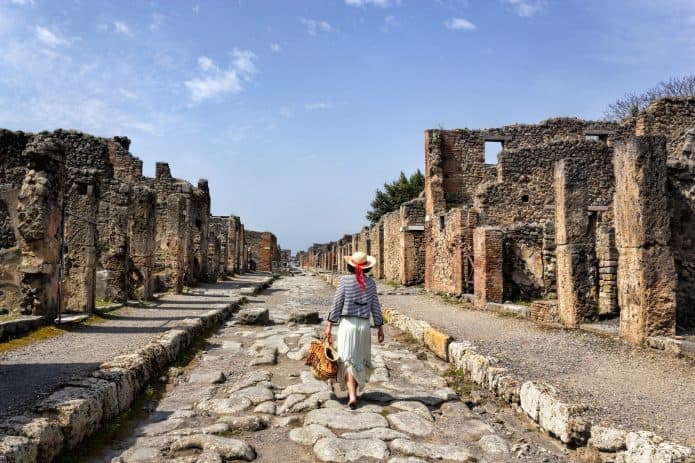 Cosa visitare a Pompei