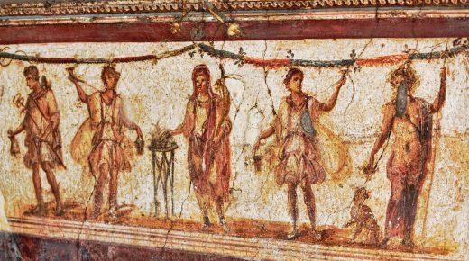 Storia di Pompei: apogeo e rovina della città romana