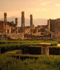 Visitare Pompei in un giorno