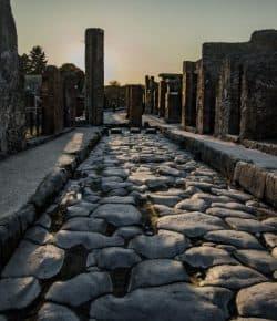 Visitare Pompei – Le attrazioni