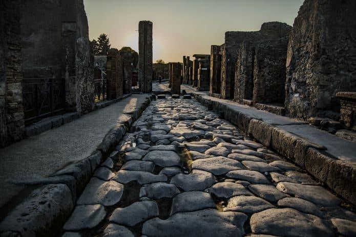 Indicazioni per visitare Pompei: alcune delle attrazioni degli scavi