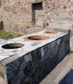 Quanto ci vuole per visitare Pompei?