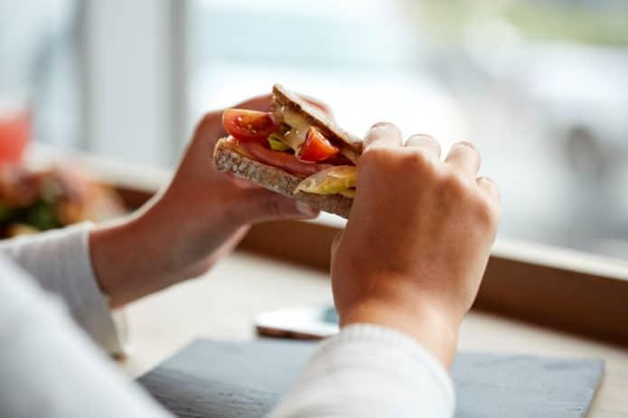 Mangiare a Pompei. Dove andare mentre visitate gli scavi