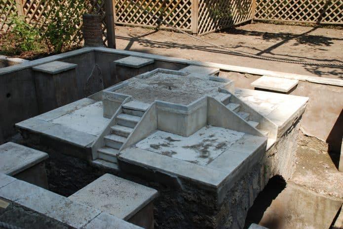 Scavi di Pompei. Come procurarsi i biglietti