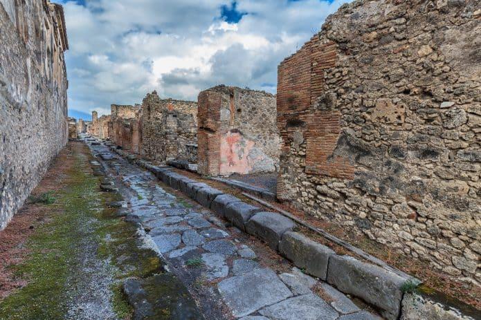 Visitare Pompei da Roma -Consigli utili